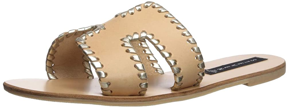 STEVEN by Steve Madden Women's Greece-m Sandal