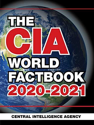 The CIA World Factbook 2020-2021 (English Edition)