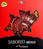 Saboreo Loncheado Jamón Cebo de Campo Ibérico 50% R.I. Cortado a Cuchillo (10)