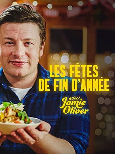 Les fêtes de fin dannée avec Jamie Oliver