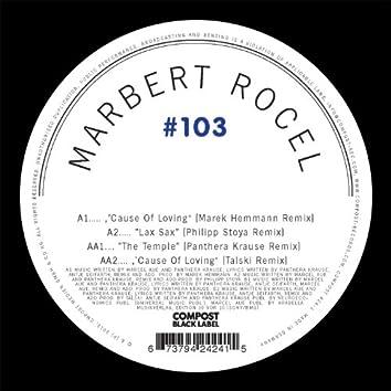 Compost Black Label #103