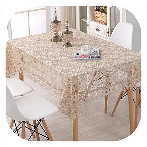 Small-shop tablecloth Tovaglia da caffè Bianca Ricamata in Pizzo Europeo, tovaglia Rettangolare 75 as a fraction1 Stivaletti da Pioggia zebrati - Bambini