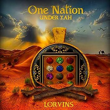 One Nation Under Yah
