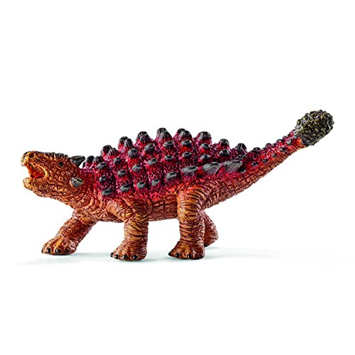 Schleich 14536 - Saichania, Mini Dinosaurier
