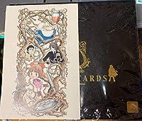 手塚治虫 ブラックジャック プレイングカード & 『DNA展』ポストカード