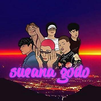 suzana godo (feat. luivendis, Cash Amvro, Shy Gxd, MK Pole & DKS)