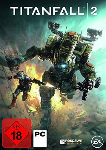 Titanfall 2 - Standard Edition |PC Origin Instant Access