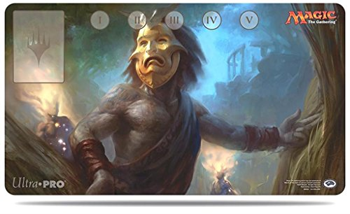 Ultra Pro 86317 - MTG Commander 2015 Play Mat V1, bunt
