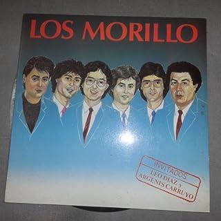 Los Morillo, Invitados Loe Diaz y Argenis Carruyo (Sonografica // Vinyl)