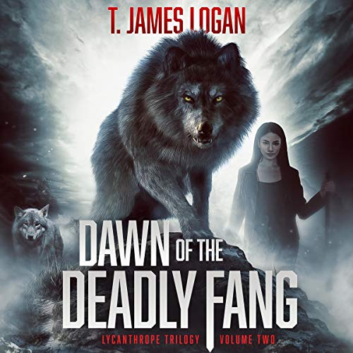 Dawn of the Deadly Fang cover art