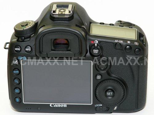 ACMAXX キャノン Canon EOS 5D Mark IV 液晶保護フィルム