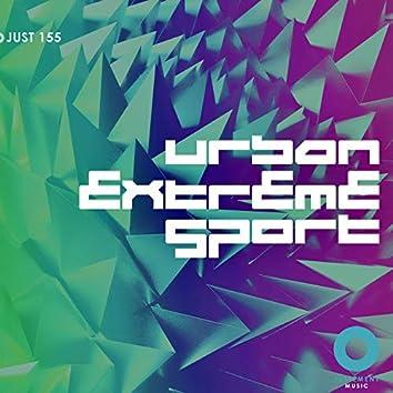 Urban Extreme Sport