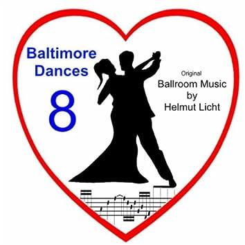 Baltimore Dances #8