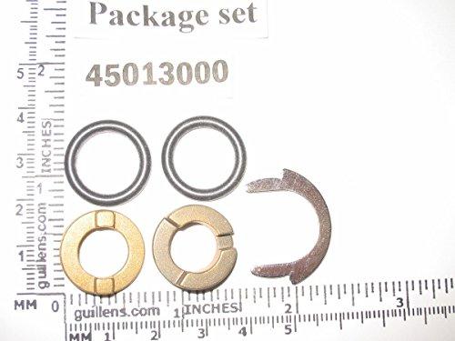 Grohe 45013000 Kit de montaje caño - pieza original Grohe