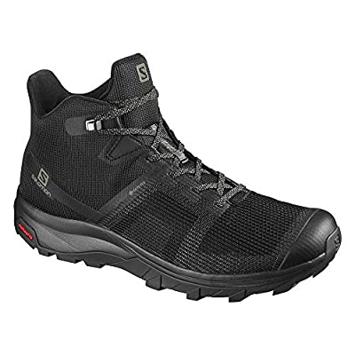 SALOMON Men's Calzado Medio Outline Prism Mid GTX Low Rise Hiking Boots