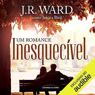 Um romance inesquecível [An Unforgettable Romance] audiobook cover art