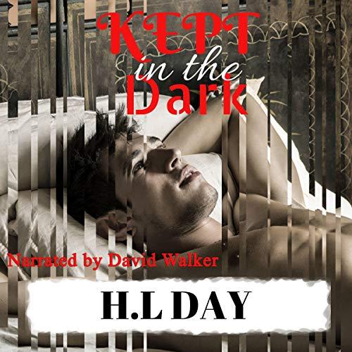Kept in the Dark audiobook cover art