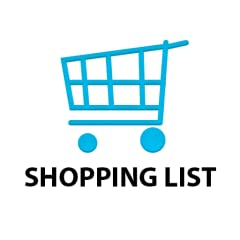 CREATION OF LIST HELP WITH PURCHASE IN SUPERMARKETS