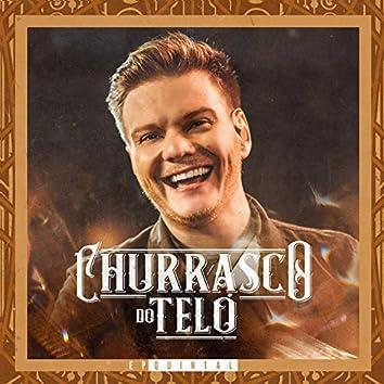 Churrasco do Teló – EP Quintal (ao Vivo)