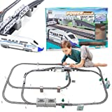 Electric Train Set for Kids for Holidays...