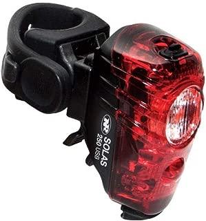 NiteRider Solas 250 Rear Cycling Light