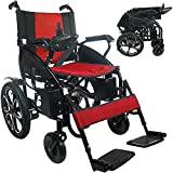 Foldable Electric Wheelchair for...
