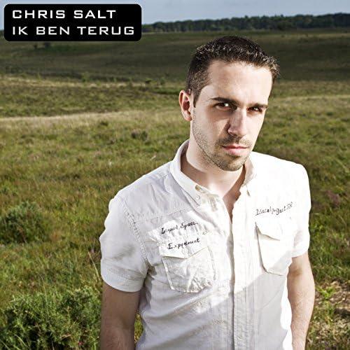 Chris Salt