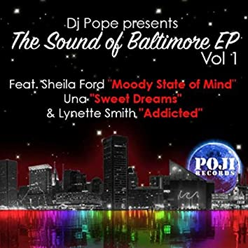 The Sound of Baltimore Vol I