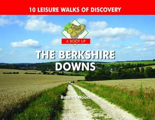 A Boot Up the Berkshire Downs