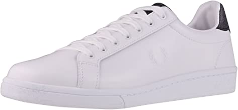 Fred Perry B721 Premium Unisex Trainers