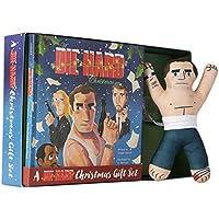 A Die Hard Christmas Gift Set by Doogie Horner (Hardcover)