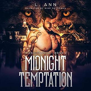 Midnight Temptation cover art