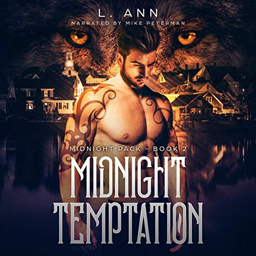 Midnight Temptation Audiobook By L. Ann cover art
