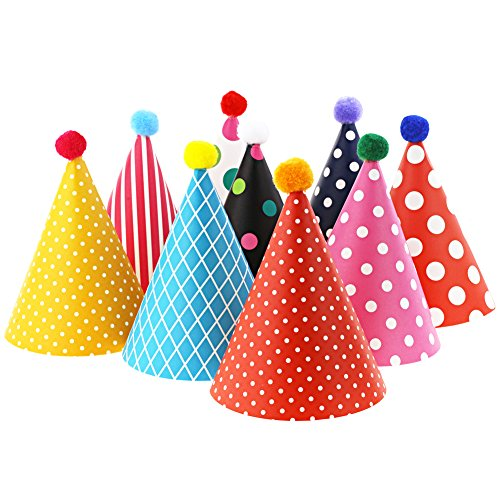 Kids' Party Hats