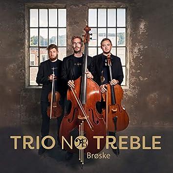 The Devil's Deal Trio
