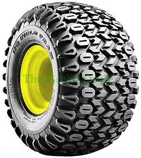 Carlisle John Deere 4X2 HDAP Field Trax Complete Tire Set