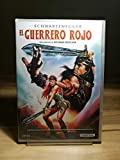 El guerrero rojo [DVD]