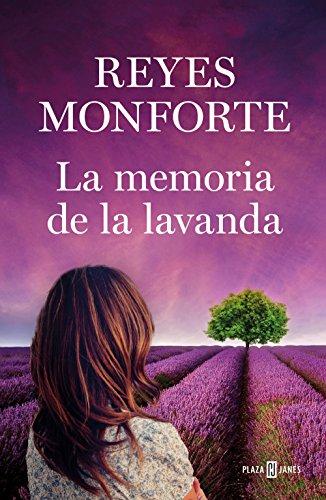 La memoria de la lavanda eBook: Monforte, Reyes: Amazon.es: Tienda ...