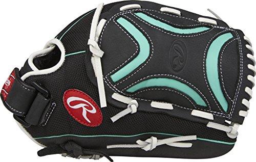Rawlings Champion Regular Decorative X Web 12-1/2 Lite Softball Gloves