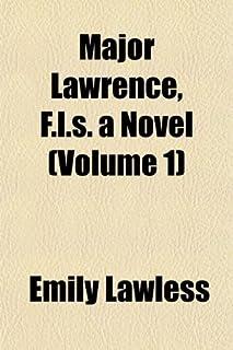 Major Lawrence, F.L.S. a Novel (Volume 1)