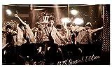 BTS 防弾少年団 (ボウダンショウネンダン)スペシャルKPOP フォトマガジンMonsta-X 日本語版 ソリバダ賞付きライブコンサートDVD付き(80分)