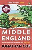 Middle England - Winner of the Costa Novel Award 2019