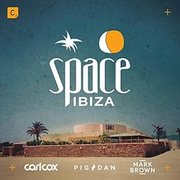 Space Ibiza 2016