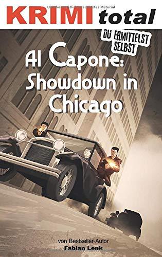 KRIMI total - Du ermittelst selbst: Al Capone: Showdown in Chicago