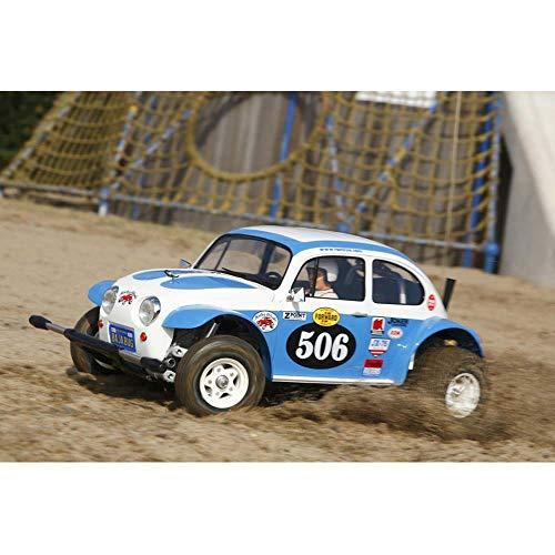 RC Auto kaufen Buggy Bild 4: TAMIYA 300058452 - 1:10 RC Buggy Sand Scorcher 2010 2WD lim*