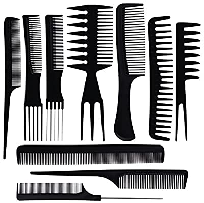 Oneleaf 10PCS Hair Stylists