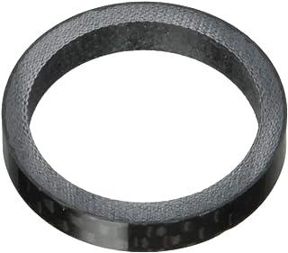 DIA COMPE(ダイア コンペ) ヘッドコラム スペーサー 1インチ(φ25.4) 5mm カーボン
