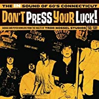 Don't Press Your Luck! ... [12 inch Analog]