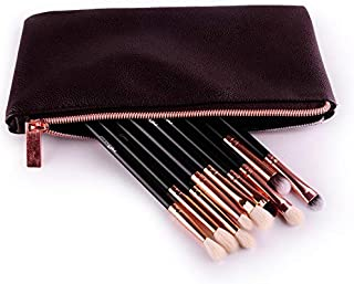 12Pcs Professional Cosmetic Makeup Tool Brush Brushes Set Powder Eyeshadow Blush
