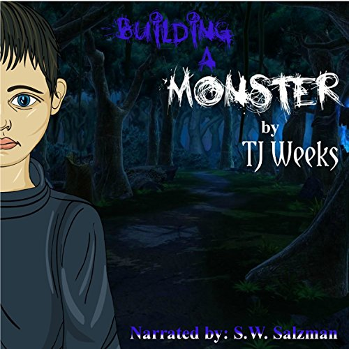 Building a Monster cover art